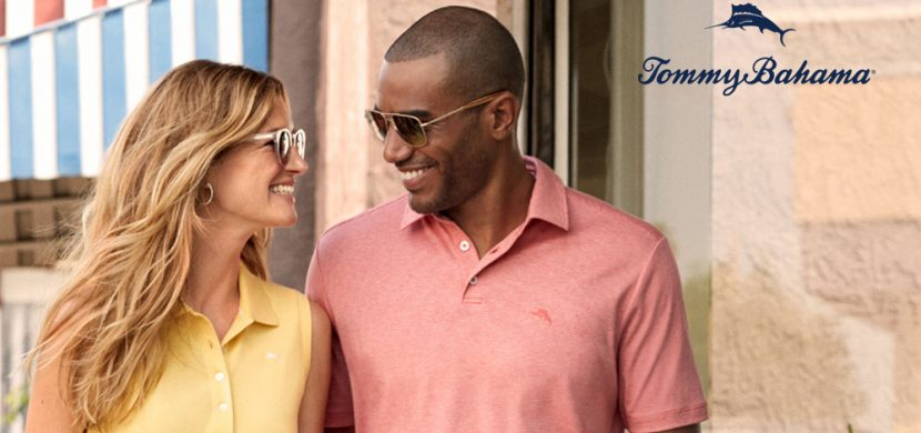 Save Big with Tommy Bahama's