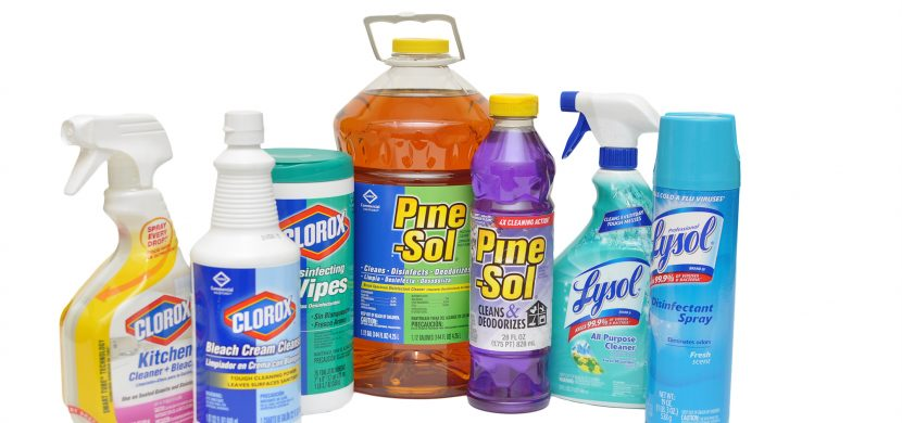 Shoplet Cleaning Supplies