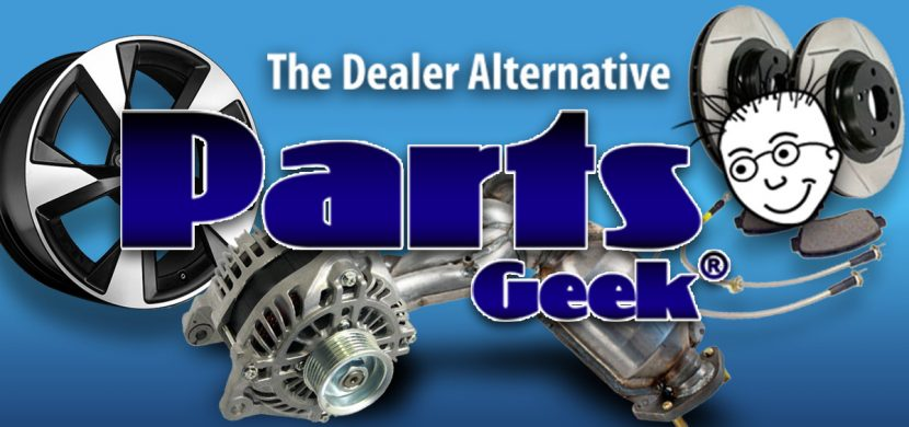Spring Offers at Parts Geek