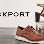 Spring Savings On All Rockport Outlet