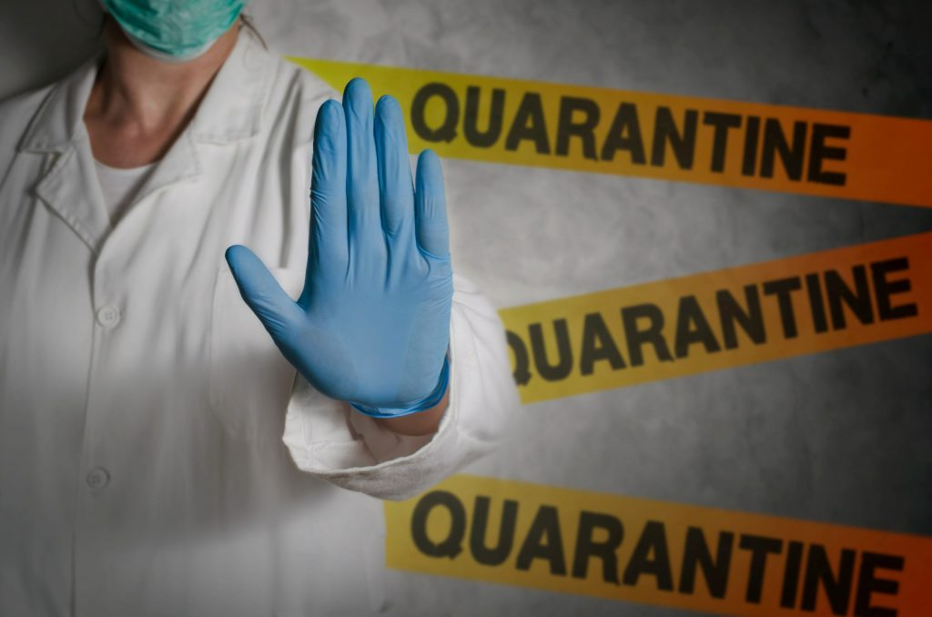 Treat Yourself with these Quarantine Essentials
