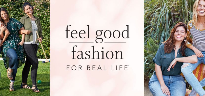 maurices Feel Good Fashion