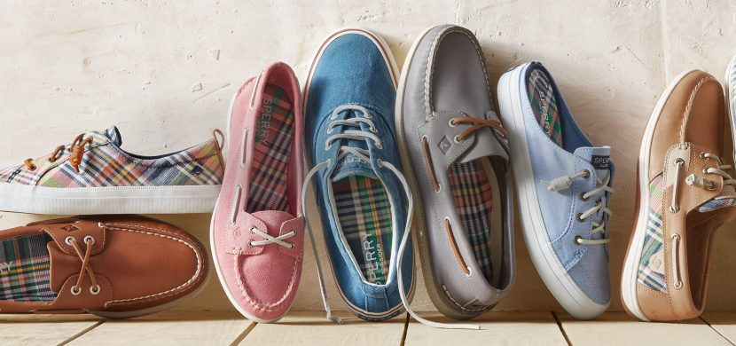 Celebrate Mother's Day and Earth Day at Sperry