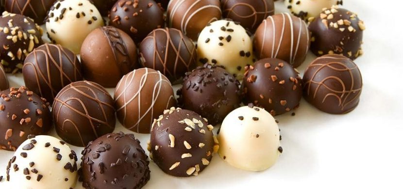 Lindt National Truffle Day