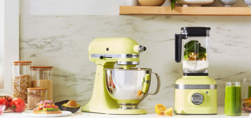 Mother's Day KitchenAid Promotions
