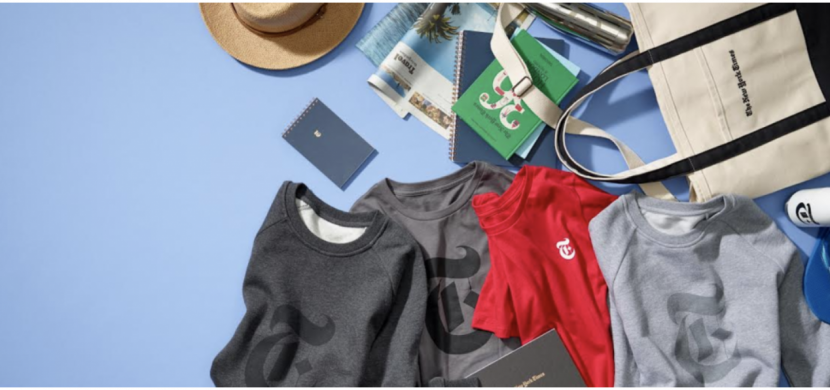 New York Times Store Mother's Day Sale