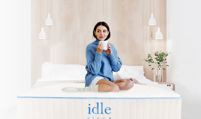 idle sleep mattresses